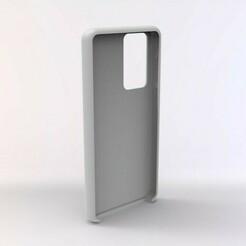 Screenshot_4.jpg Télécharger fichier STL Affaire Huawei P 40 TPU • Objet imprimable en 3D, Unikata3D