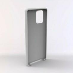 Screenshot_5.jpg Télécharger fichier STL Affaire Samsung Galaxy S10 LITE TPU • Objet pour imprimante 3D, Unikata3D