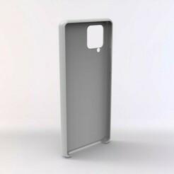 Screenshot_5.jpg Télécharger fichier STL Affaire Samsung Galaxy A42 5G TPU • Objet imprimable en 3D, Unikata3D
