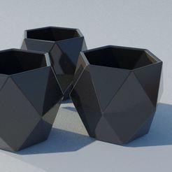 a1.JPG Télécharger fichier STL gratuit Vase à plantes avec stockage caché pour l'excès d'eau • Modèle pour imprimante 3D, BlackBox
