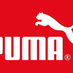 puma-logo.jpg Download free STL file PUMA LOGO • Model to 3D print, ignacioceronm