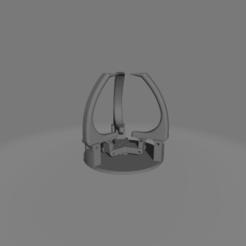 totv7.png Télécharger fichier STL claw • Design à imprimer en 3D, salvatoredibaia