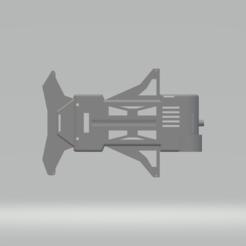 Senza titolo1.png Download free STL file Chasis  • 3D print object, salvatoredibaia
