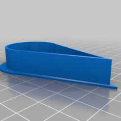 Ice_Cream_Cookie_Cutter.png Download free STL file Ice Cream Cone Cookie Cutter • 3D printer template, Regulus
