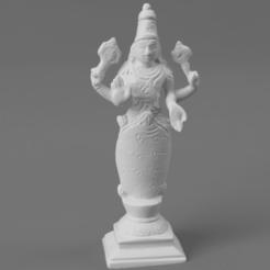 F35-The_Second_Avatar_Kurma_(The_Tortoise)_SQ_2020-Nov-16_02-01-01AM-000_CustomizedView3105430434.png Télécharger fichier STL gratuit Deuxième avatar de Vishnu - Kurma (La Tortue) • Objet à imprimer en 3D, ScanHinduHeritage