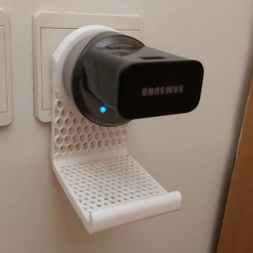 holder2.jpeg Télécharger fichier 3MF gratuit Chargeur de téléphone (2 styles) • Modèle à imprimer en 3D, studiocode2