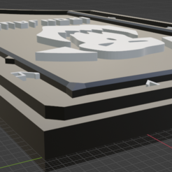 Ironjawz Side.PNG Download free STL file Warhammer Rule   Ironjawz • 3D printing template, gloomforge