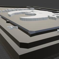 Gloomspite Gitz Side View.PNG Download free STL file Warhammer Rule   Gloomspite Gitz • 3D print design, gloomforge