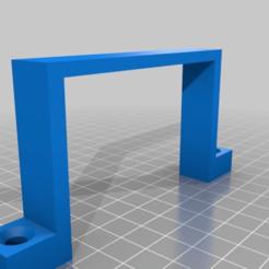 801d54f8df35ef8e103a2ff66ee319c2.png Download free STL file Xbox Wall Bracket • 3D printer model, derekdoesit