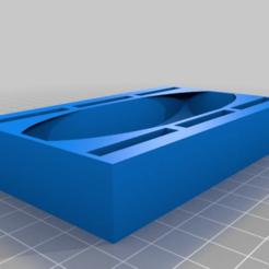 Download free STL file Tech Deck Holder • 3D printable template, derekdoesit
