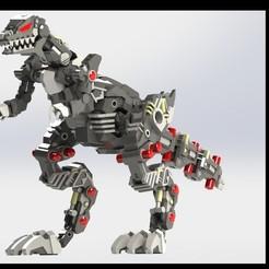 ShowCase View.JPG Télécharger fichier STL Berserk Fury No Armor • Modèle imprimable en 3D, jjorenjr