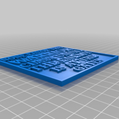 Warrior_class.png Download free STL file Warrior class • 3D printable design, babjazz