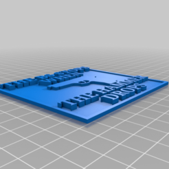 BS_stops.png Download free STL file BS stops • 3D print template, babjazz