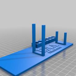EAA_Windicator.png Télécharger fichier STL gratuit Présentoir de l'EAA Windicator. • Design à imprimer en 3D, babjazz