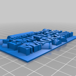 When_in_doubt.png Download free STL file When in doubt • 3D printable model, babjazz