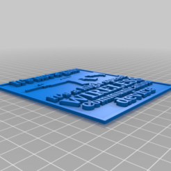 Not_a_gun.png Download free STL file Not a gun • 3D printer object, babjazz