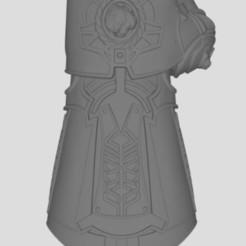 Infinity Gauntlet.JPG Download free STL file infinity gauntlet • Template to 3D print, stl3dprints