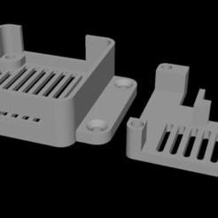 cover.JPG Télécharger fichier OBJ Nanopi Neo, un boîtier montable • Objet imprimable en 3D, awesomepjot