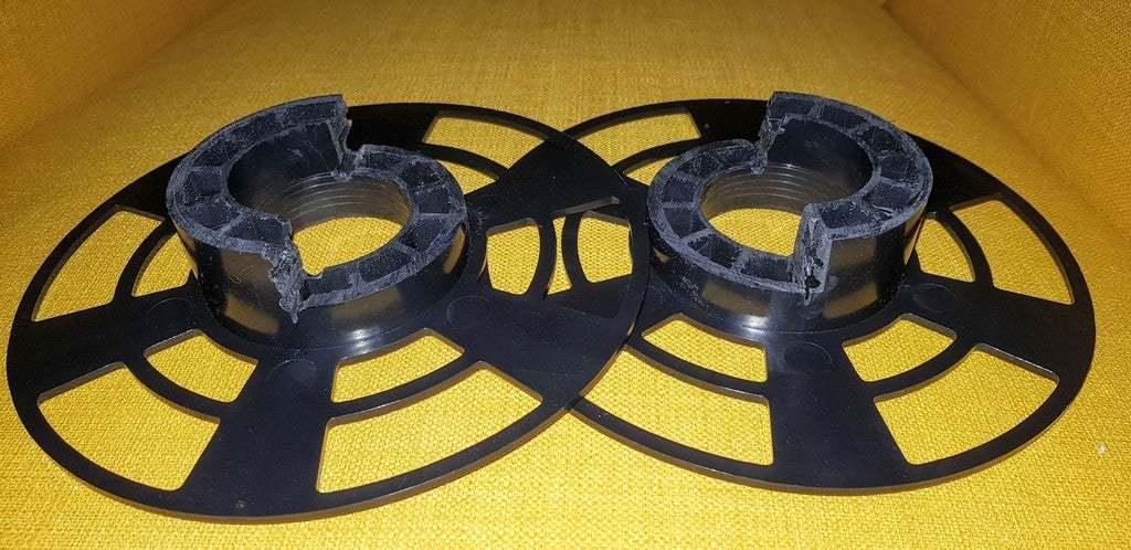 20190303_194740.jpg Télécharger fichier STL gratuit Recycleur de bobines de filaments • Design pour imprimante 3D, theveel
