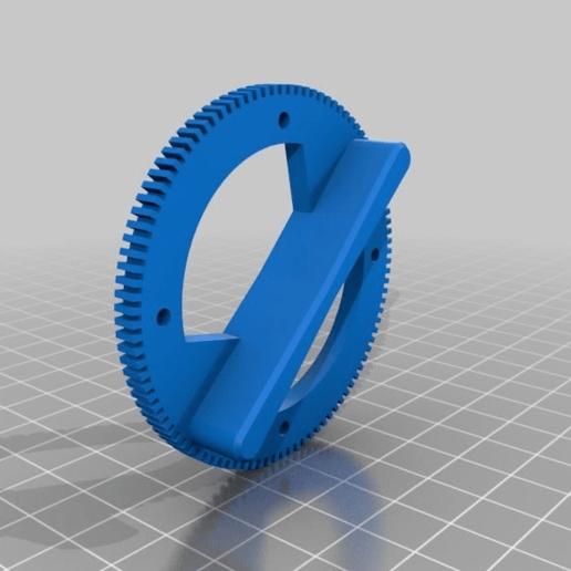 8e07304d65155d7052d292c6111bc396.png Télécharger fichier STL gratuit Recycleur de bobines de filaments • Design pour imprimante 3D, theveel