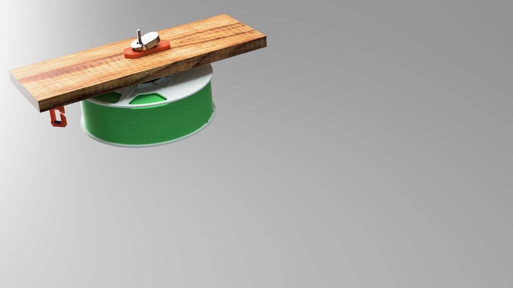 Project_HCM_2020-Sep-01_08-34-54AM-000_CustomizedView3131456682_jpg.jpg Télécharger fichier STL gratuit Alimentateur de filaments horizontaux pour la chambre d'impression • Plan à imprimer en 3D, theveel