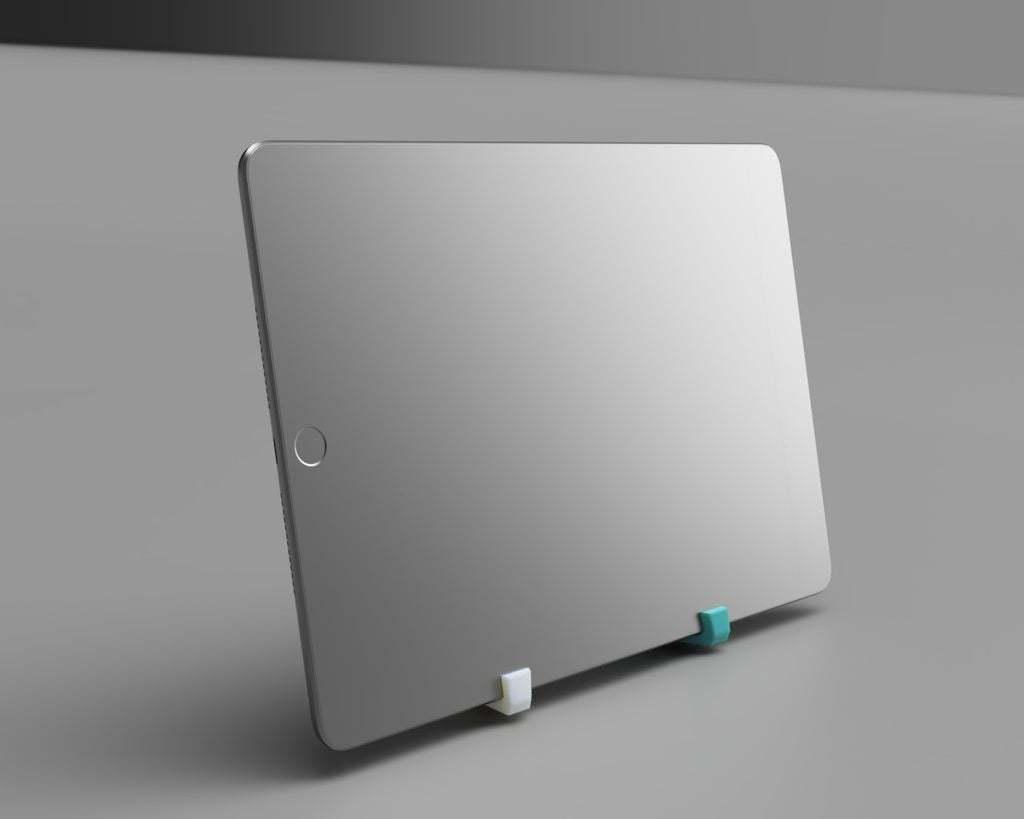 ipadStand_2020-Mar-22_05-06-54PM-000_CustomizedView10715145851_jpg.jpg Télécharger fichier STL gratuit Stand imprimé iPad 3d • Plan pour imprimante 3D, theveel