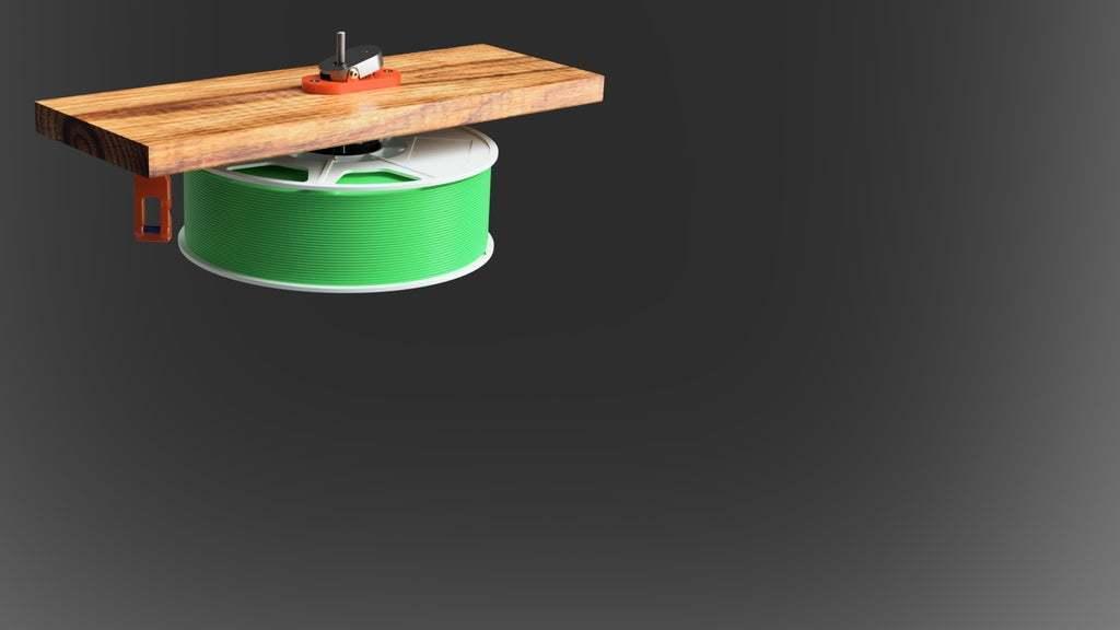 Project_HCM_2020-Sep-01_08-51-09AM-000_CustomizedView43333614741_jpg.jpg Télécharger fichier STL gratuit Alimentateur de filaments horizontaux pour la chambre d'impression • Plan à imprimer en 3D, theveel
