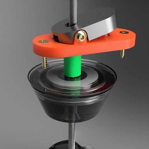 Project_HCM_2020-Sep-01_08-14-35AM-000_CustomizedView17299095523_jpg.jpg Télécharger fichier STL gratuit Alimentateur de filaments horizontaux pour la chambre d'impression • Plan à imprimer en 3D, theveel