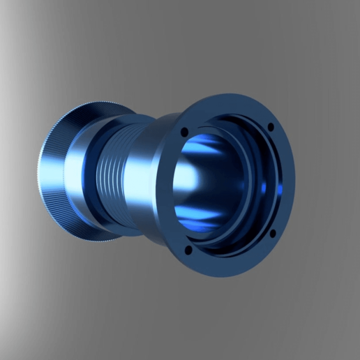 szpula_fiberlogy_2019-Mar-04_08-43-24PM-000_CustomizedView11772555604_png.png Télécharger fichier STL gratuit Recycleur de bobines de filaments • Design pour imprimante 3D, theveel