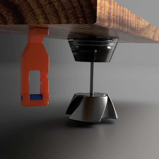 Project_HCM_2020-Sep-01_08-02-04AM-000_CustomizedView40644237618_jpg.jpg Télécharger fichier STL gratuit Alimentateur de filaments horizontaux pour la chambre d'impression • Plan à imprimer en 3D, theveel