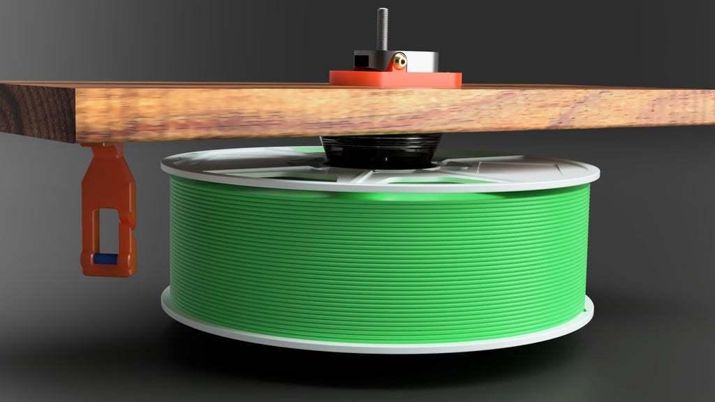 Project_HCM_2020-Sep-01_08-09-11AM-000_CustomizedView12221570373_jpg.jpg Télécharger fichier STL gratuit Alimentateur de filaments horizontaux pour la chambre d'impression • Plan à imprimer en 3D, theveel