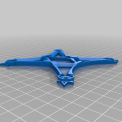 MATHAWK_v1.png Download free STL file SENDHAWK • 3D printing object, TarkusxFPV