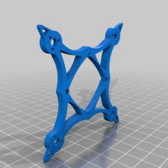 SENDHIT_75_HMF4.png Download free STL file SENDHIT 75mm • 3D print design, TarkusxFPV