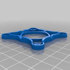 SENDHIT_57mm.png Download free STL file SENDHIT 57mm • 3D print design, TarkusxFPV