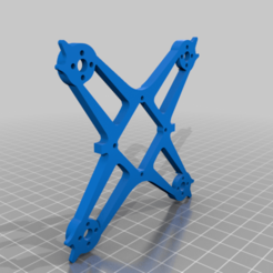 Redpick_v3.png Download free STL file Redpick 2-3s • Object to 3D print, TarkusxFPV
