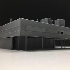 SMBZ2417.jpg Télécharger fichier STL gratuit VillaSavoye • Objet à imprimer en 3D, candle25