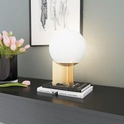 "1200-1200-.jpg Download STL file Braeden 14.5"" Table Lamp • 3D printer model, sarashmate"
