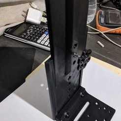 8dcdc91a-7938-4e37-8f7f-36e450ad806f.jpg Download free STL file Beam Block • 3D printer object, John_Amano