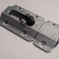 99801849-c18e-4818-b319-7dfe23275df7.jpg Télécharger fichier STL Serrure simple, 3 tailles • Objet à imprimer en 3D, John_Amano