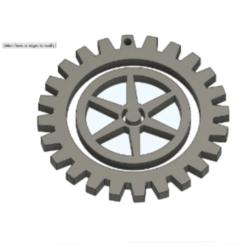 1.png Télécharger fichier STL gratuit Le Rotary en toute simplicité • Modèle pour impression 3D, pcordescu
