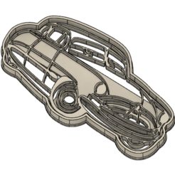 doc.png Download STL file hudson hornet cookie cutter • 3D printer design, Luzuriaga3d