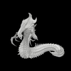 Screenshot 2020-10-23 204116.png Download STL file Hydralisk • Object to 3D print, HerbHaruru