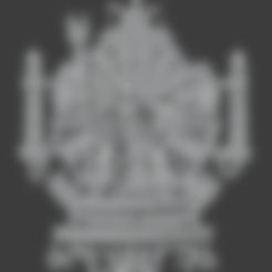 chair arcs.stl Download STL file Lazy Trazyn  • 3D printable design, JMo