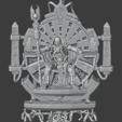 Trazyn 1.PNG Download STL file Lazy Trazyn  • 3D printable design, JMo