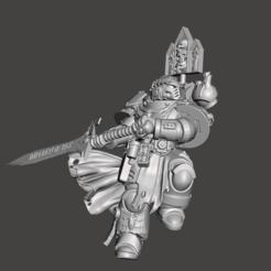 Capture.PNG Download free STL file Emperor's Special Boi • 3D print object, Kolden