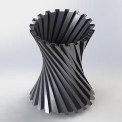 Sem título.jpg Télécharger fichier STL objets pot/vase • Plan pour impression 3D, engricardo