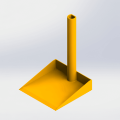pa.png Download STL file  cleaning shovel • Template to 3D print, engricardo