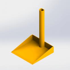 pa.png Télécharger fichier STL pelle de nettoyage • Plan à imprimer en 3D, engricardo