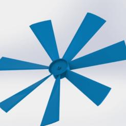 h1.png Download free STL file propeller • 3D printer model, engricardo