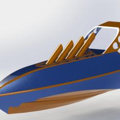 Sem título.png Télécharger fichier STL bateau futuriste • Objet pour imprimante 3D, engricardo